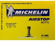 Michelin Binnenband 17MD