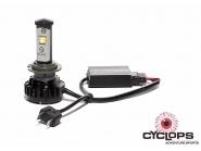 Cyclops LED koplamp H7 (BMW R1200GS, GSA, RT)
