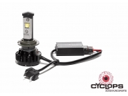 Cyclops LED koplamp H7 4000 (universeel)
