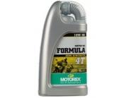 Motorolie, Motorex Formula 4T halfsythetisch 10W40 1 liter