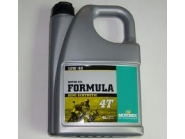 Motorolie, Motorex Formula 4T halfsythetisch 10W40 4 liter