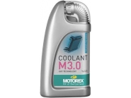 MOTOREX COOLANT M3.0 READY FOR USE ( 1 LITER )