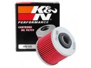 K&N oliefilter KN145