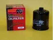 K&N oliefilter KN-303  (o.a. CBR1100XX)
