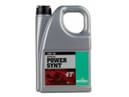 Motorolie, Motorex Power Synt 4T volsythetisch 10W60 4 liter