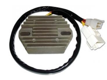 Spanningsregelaar/gelijkrichter Honda (model RR69)