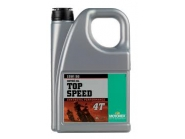 Motorolie, Motorex Topspeed 4T 3/4-sythetisch 15W50 4 liter