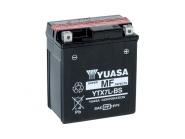 Accu  Yuasa YTX7L-BS
