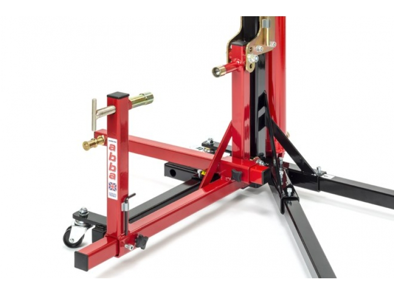 Avg Motorcycle Lift Dimensions : Abba pro sky lift package
