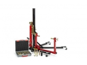 ABBA Pro Sky Lift Package