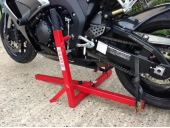 ABBA Superbike Stand Front Lift Arm