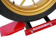 ABBA Wheel Spin