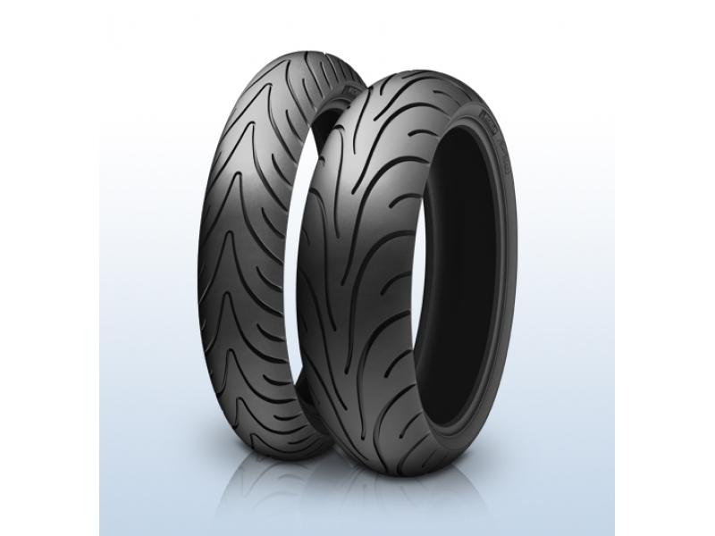 Michelin Pilot Road 2 180/55 ZR17 TL W73