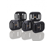 BearDevil Universal mounts