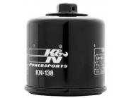 K&N oliefilter KN138
